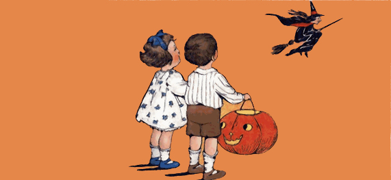 Halloween, fears and Homeopathy