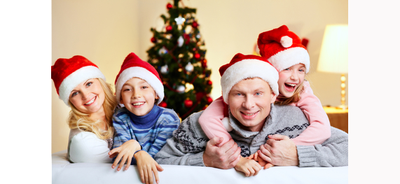 homeopathy-for-family-at-christmas
