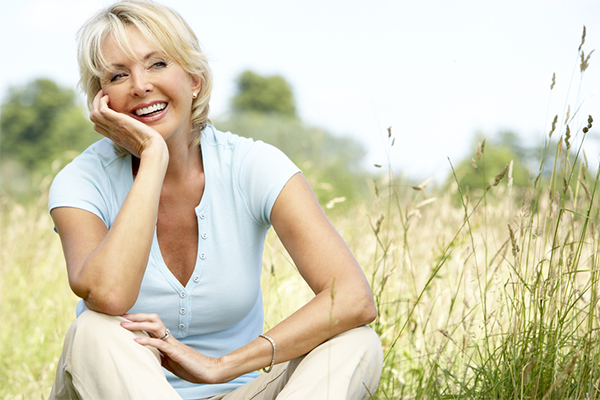 Natural relief of menopausal symptoms using Homeopathy