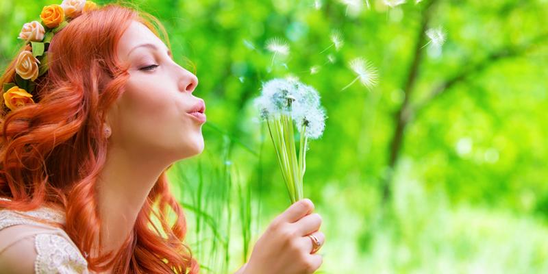 Natural Hayfever Remedies For Children