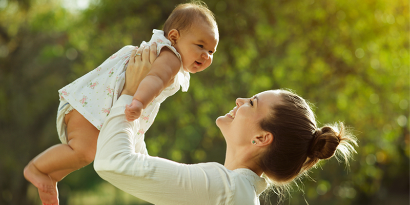 overcoming postnatal depression naturally with homeopathy
