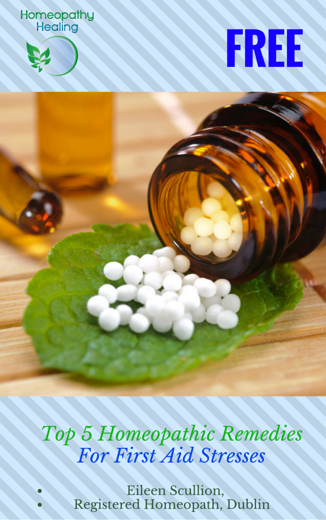 Hormones and Homeopathy