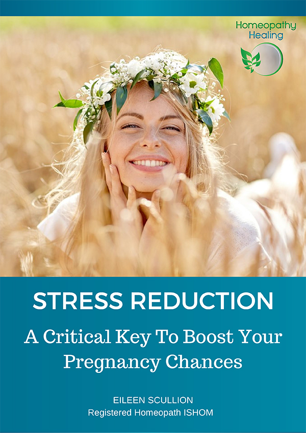 Stress Reduction A Critical Key To Boost Your Fertility Chances 2