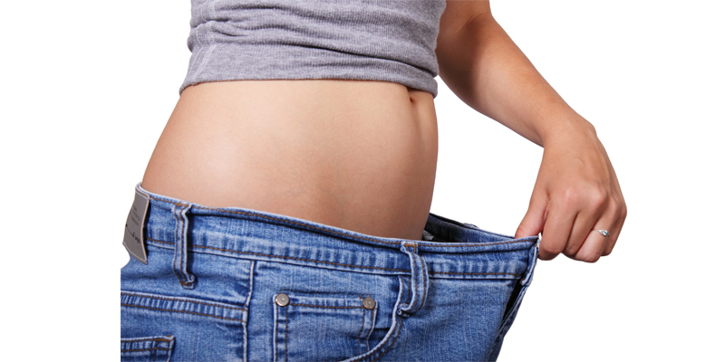 Homeopathy helps drop dress size and beat sugar addiction