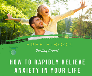 How To Rapidly Relieve Anxiety In Your Life