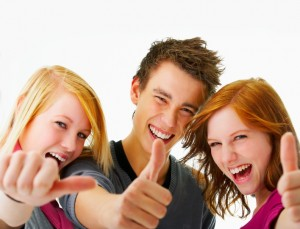 Homeopathy for Teenagers