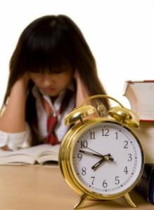 Exam Stress & Homeopathy