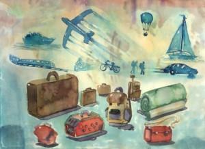 Travel Sickness & Homeopathy