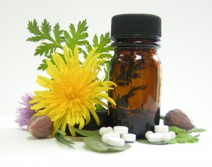 Homeopathy Healing Research