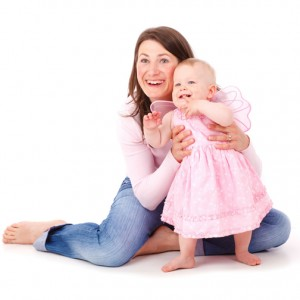 Homeopathy for babies and children