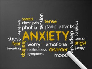 Anxiety, Panic Attacks & Homeopathy