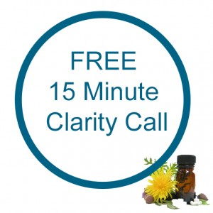 Free Clarity Call With Eileen Scullion