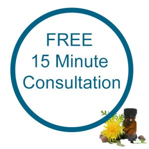 Free 15 Minute Consultation with Eileen Scullion