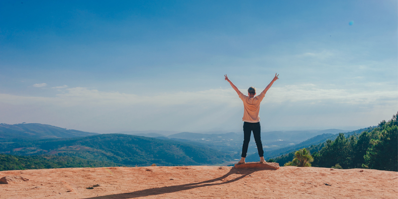 Conquering anxiety, panic attacks and fear