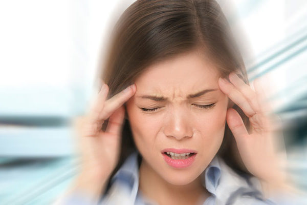 Resolving migraines and cold sores after 14 years suffering