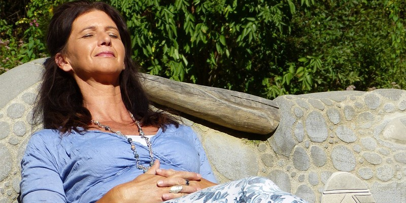How to stop catastrophic anxiety during the menopause - Homeopathy Healing