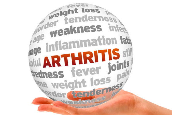 Healin Arthritis With Homeopathy - Homeopathy Healing