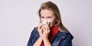 45 Years of Chronic Sinusitis & Sleep Problems Resolved in 3 Months: Client Case