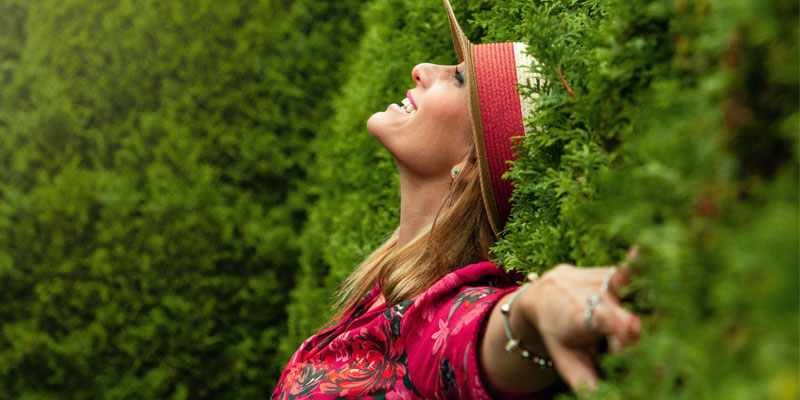 How To Regain Your Zest for Life & Enjoy Great Health During the Menopause