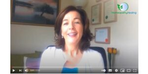 Homeopathy for Acne - Eileen Scullion
